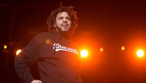 J. Cole will bring summer tour to the Palace in July