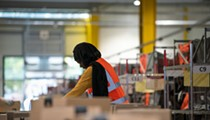 Amazon plans to add 5 new centers in metro Detroit, spurring 2,000 permanent jobs