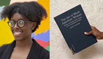 She found that libraries were missing Black books, so she made her own