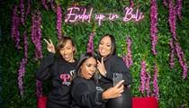 Women-run selfie museum pop-up in Southfield offers colorful photo opportunities