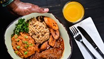 Detroit's East African restaurant Baobab Fare readies for opening in New Center area