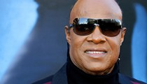 Motown legend Stevie Wonder is moving to Ghana because racism in America sucks