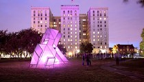 Dlectricity art and light festival plots 2021 return to Detroit