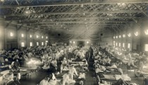 Ferndale Public Library will host digital lecture on history of pandemics