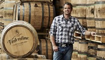 Why Valentine Distilling Co. is going green — even if it doesn't make cents