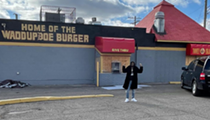 Detroit rapper Tone Tone to open 'Toney Island' restaurant on the city's east side