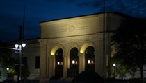 Rising COVID-19 cases force Detroit Institute of Arts to close until Friday