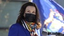 Whitmer calls for personal responsibility over more restrictions as COVID-19 surges. Good luck with that!