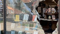 Detroit's Pages Bookshop ravaged by early morning gunfire, shop cat survives
