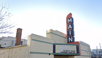 Royal Oak's Main Art Theatre closes temporarily, citing overhead and low attendance