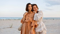 5 reasons to rock more linen in Summer 2021