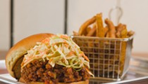 Former New Center Eatery is now Joe Louis Southern Kitchen