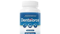 Dentaforce Reviews - Is Dentaforce Advanced Oral Health Formula A Real Deal or Scam? User Reviews!