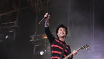 Green Day, Weezer, and Fall Out Boy will bring 'Hella Mega Tour' to Detroit after all