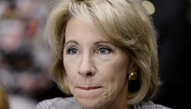 Did Betsy DeVos really just defend transgender students' rights?