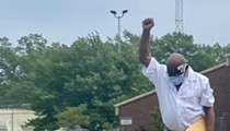 Detroit artist and former boxing champ Ray Gray released from prison after 48 years for a murder he insists he did not commit