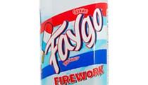 Faygo drops new summertime 'Firework' flavor