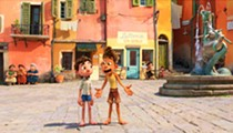 Pixar dips its toes into queer cinema, but it's shallow