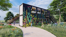 Bees in the D to open 'pollination center,' community garden in Detroit's Core City in 2022