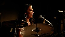 Prince collaborator Sheila E. will kick off the Aretha's summer concert series