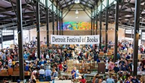 Ann Arbor Art Fair, Detroit Festival of Books, and more things to do in Detroit this week