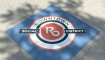 You can now walk around with alcohol throughout Royal Oak's designated Social District