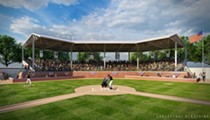 Historic Negro League ballpark in Hamtramck to get new life with $2.6M renovations