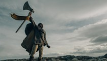 'The Green Knight' will get medieval on your ass