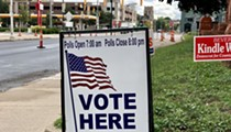 Just 11% of Detroiters voted in the primary election, rejecting an ambitious charter revision proposal