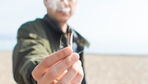 Read before burning: What if you try marijuana and don't like the effects?