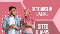 8 Best Muslim Dating Sites & Apps: Free Trials Available