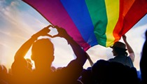 Michigan groups: Keep LGBTQ communities together in new voting maps