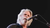 Dead & Company will bring crunchy vibes to DTE Energy Music Theatre this week