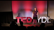 Speaker lineup for Ypsi's TEDx talks announced