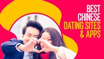 8 Best Chinese Dating Sites & Apps: Free Trials Available