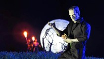 First annual FrankenFest will celebrate all things spooky at Detroit's Historic Fort Wayne