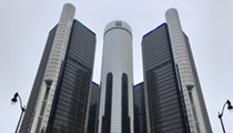 Satirical ad tears into GM for resuming donations to Republicans who tried to overturn election