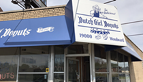 Dutch Girl Donuts future in limbo, Green Dot Stables resolves land dispute, plus more local foodie news