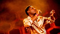 Soul soother Leon Bridges will bring the sensual feels to Detroit's Majestic Theatre