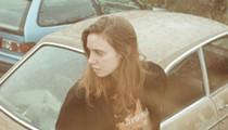 Singer-songwriter Julien Baker won't shut her damn mouth —and we're so fucking glad