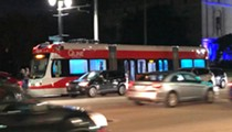 Officials admit Detroit's QLine fell short of service goal during reopening weekend