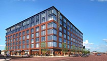 The Godfrey Hotel Detroit to feature 227 rooms, rooftop lounge in Corktown