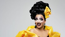 Nothing is off limits for Bianca Del Rio, drag's hurricane of hate