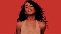 Blackground Records 2.0 to celebrate Aaliyah's life with Detroit event
