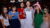 Broke party people, rejoice: Pontiac's Creepy Cheapy Halloween party is back