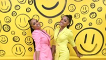 Mother-daughter duo to open Detroit's first selfie museum this weekend