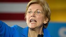Liberal queen Elizabeth Warren will speak at Detroit Fight For Freedom Fund Dinner