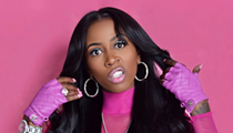 Rapper Kash Doll on her first mixtape, and why she's still the next big thing out of Detroit