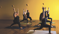 12 yoga studios in metro Detroit that make you actually want to exercise
