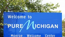 When the apocalypse happens everyone will move to Michigan, according to Popular Science